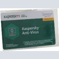 Renewal of Kaspersky antivirus 2-Desktop 1 year