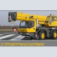 RENT/SERVICES OF CRANE BY OWNER
