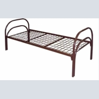 Bed cheap metal good quality for universities