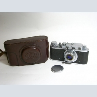 Film camera fed NKVD. First edition.To choose and buy as a gift