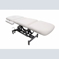 "Cosmetology couch ""of Andavi-4"" with armrests"