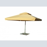Awning umbrella