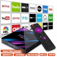Lots of TV channels and YouTube, for free! New! The prefix is the best solution