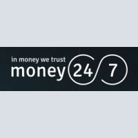 Currency exchange Money 24/7