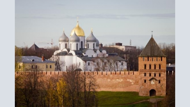 NOVGOROD THE GREAT.....LEISURE WEEKEND