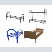 Cheap metal beds for children's homes